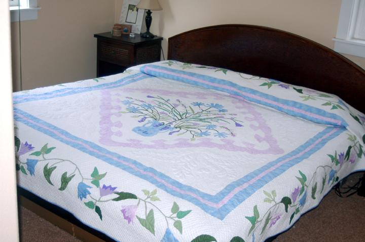 King Size Hawaiian Quilts