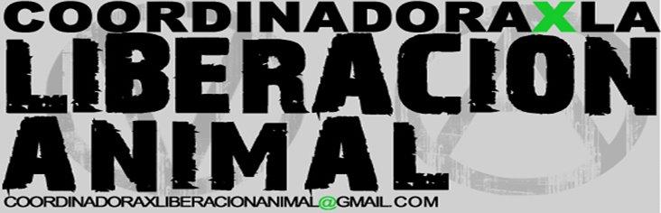COORDINADORA X LIBERACION ANIMAL