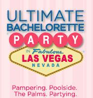 bachelorette party las vegas, engagement party ideas