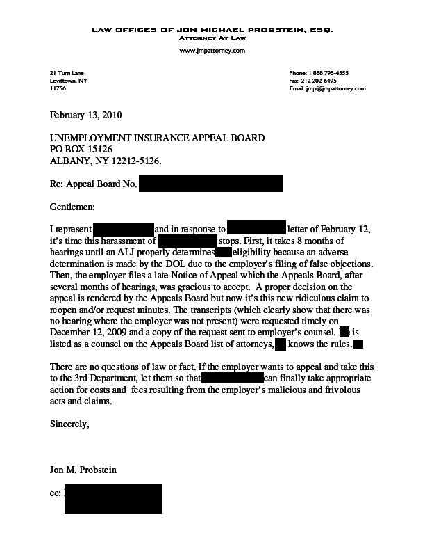 Proper Way to Address a Letter to an Insurance Company