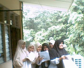 Sekolah Integrasi As Syakirin Sias Pmr Di Sekolah Ibnu Khaldun