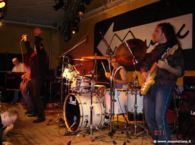 Ian Paice Band