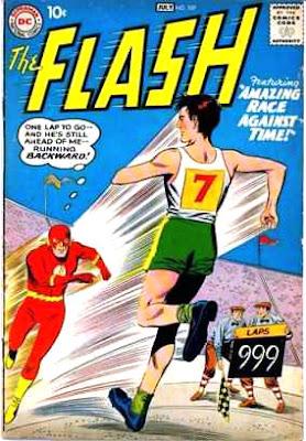 Flash 107