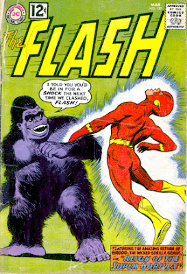 Flash 127