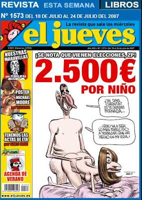 2.500 euros por niño