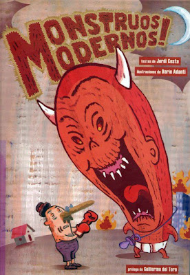 Monstruos modernos