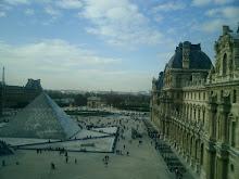 PARIS, MUSEO DE LOUVRE