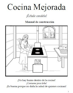 Soluciones solares Manuales para la construccion de cocinas mejoradas