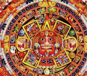 Calendario Dei Maya.Il Calendario Maya Piu Preciso Del Nostro Il