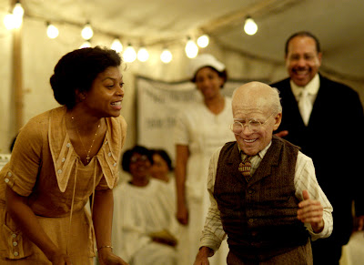 Strange Culture: Reality & The Curious Case of Benjamin Button