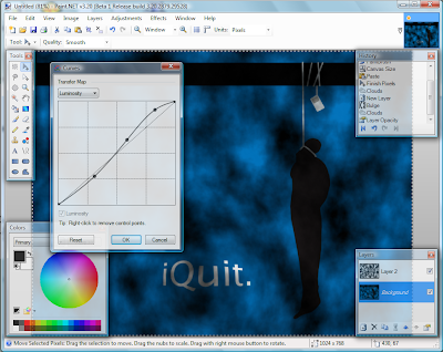Cloud Architecture and Technology Blog: Paint NET - tiny