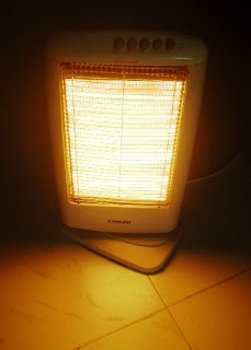 Mother of all heaters
