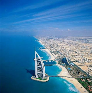 Burj Al Alrab hotel