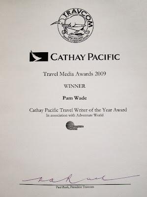 TravelSkite: March 2010