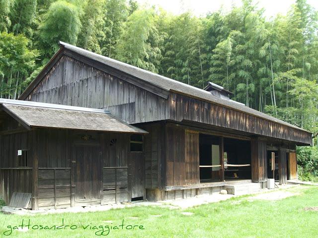 Farm House da Totsukawa, Nara