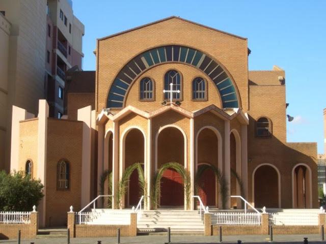 Sydney - City and Suburbs: Kogarah, Resurrection of Christ