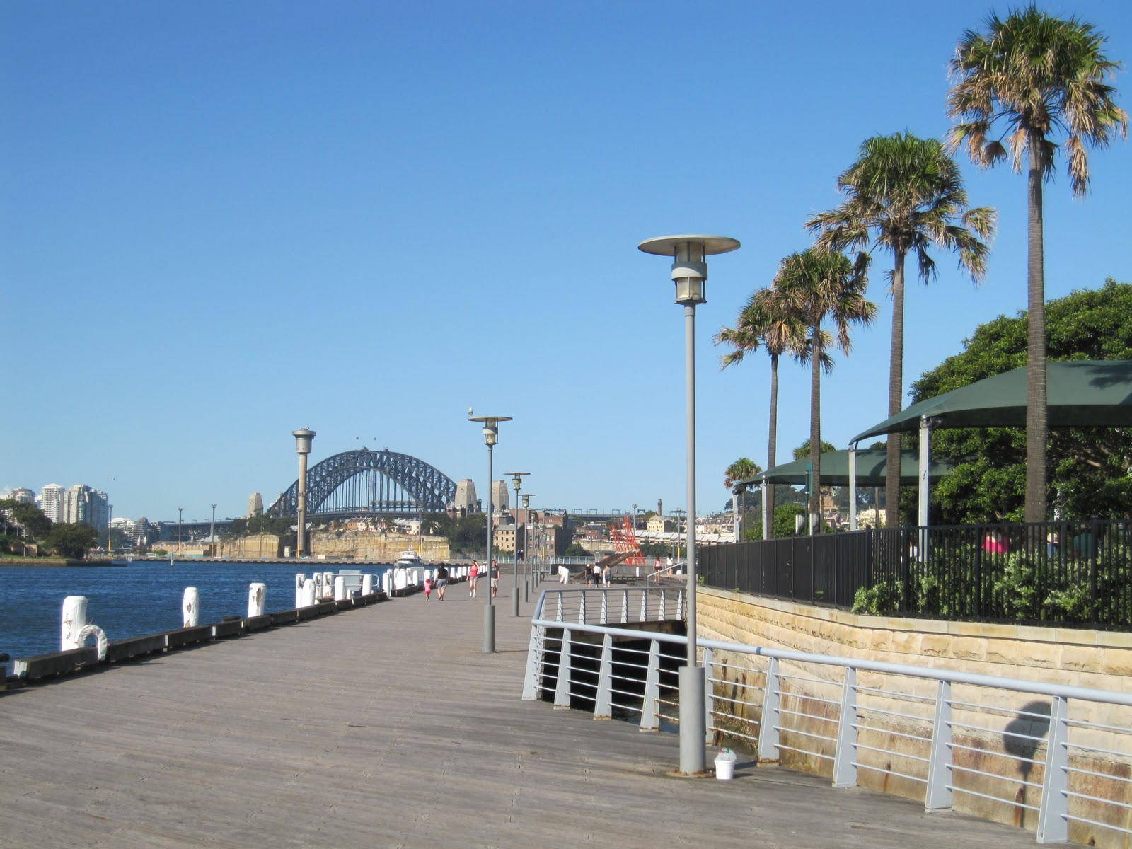 how to choose a suburb in sydney
