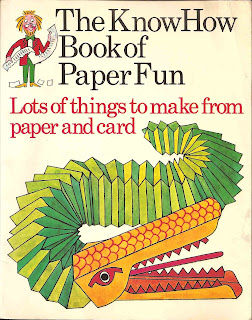Image result for Know how book of paper fun