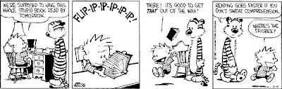Read: Here's an excerpt from Bill Watterson's rare new ...