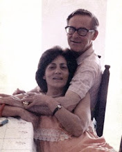 My Grand Parents Pedro and Choni