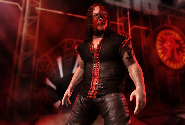 Nuevas imagenes del juego TNA Wrestling 01