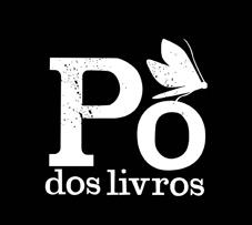 logótipo Pó dos Livros