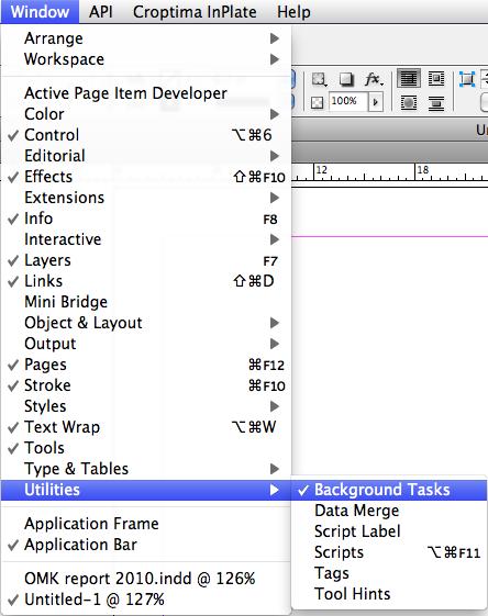 RaghuDesigns - portfolio and blog of Raghu Consbruck: PDF Export and