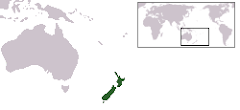 New Zealand and the World
