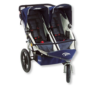 a9432596eb1 L.L. Bean is offering 20% off Bob Strollers (price already reflected on  site)! You ll also score a  10 Gift Card and Free Shipping using code   3022675 at ...