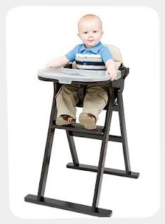 Win A Anka High Chair By Svan!