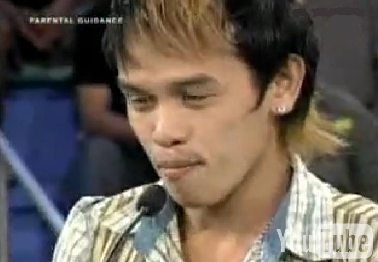 The Ultimate Pinoy!: The Ultimate Pinoy!