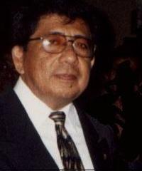 Carlos Garrido Chalén