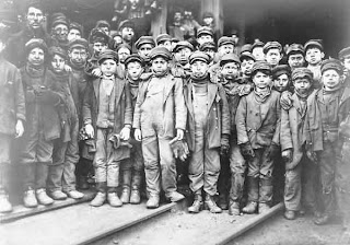 victorian child farm workers