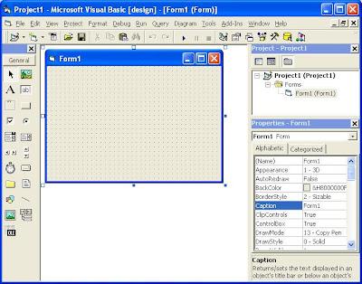 HACK Visual Basic 6 - PRDS66