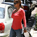 Candids: Halle Berry