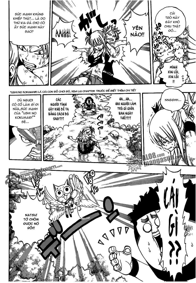 Fairy Tail Chap 227