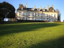 Hotel/Château d'Ygrande