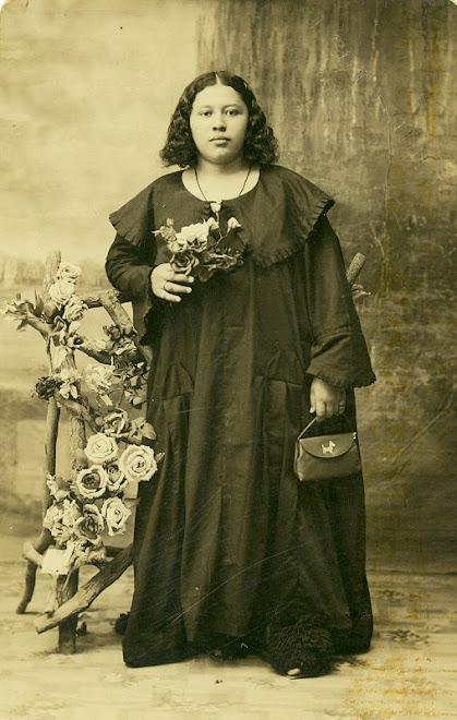 Anais Salas clan Juusayuu de IPAPURE