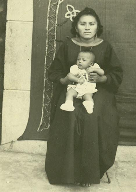 Tia Materna de Uuton