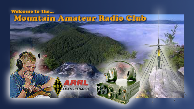 Mountain Amateur Radio Club