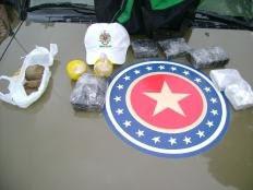 Brigada apreende drogas em Vacaria RS ebdf85c95b1d2