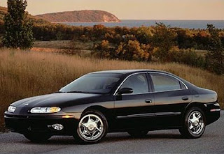 Car Repair: 2001 olds 4 0l codes p0101,p0121,p0171,p0174,p0300