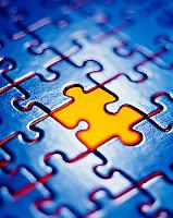 Otra pieza del puzzle Puzzle