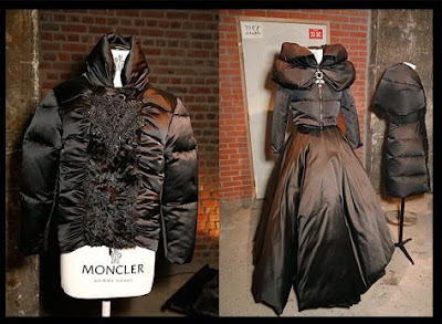 MONCLER: Spring 2009 and Fall 0910