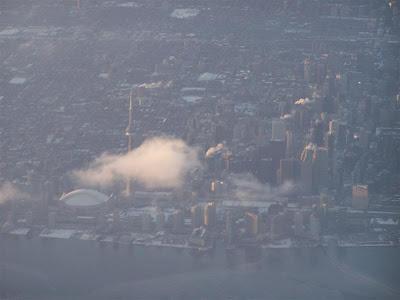 Feb 28/08, Toronto