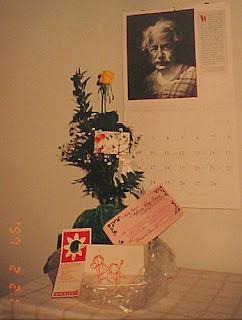 21/02/97 Tony Berbari Friendship Rose