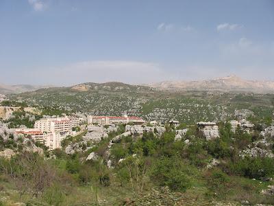 Jabal Loubnan