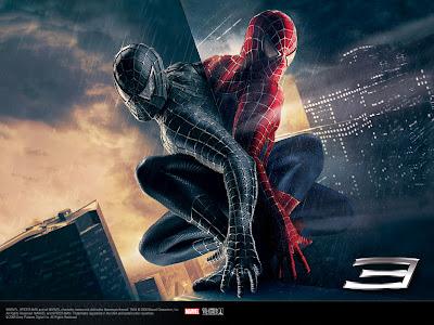 spider man 3 wallpaper. Spiderman 3 Wallpaper 20pcs