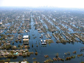 when the levees broke rhetorical analysis essay
