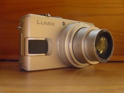 Panosonic Digital Camera